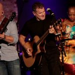 South Africa's Johnny Clegg, with cancer in remission, to embark the Final Journey U.S. tour