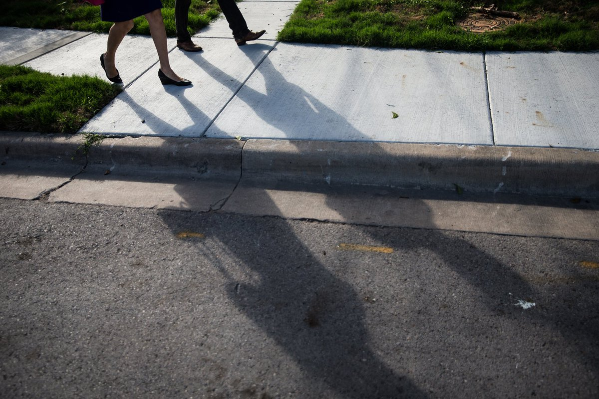 Austin Answered: Who is Maufrais, and why is the name written on Austin sidewalks?