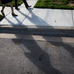Austin Answered: Who is Maufrais, and why is the namewritten on Austin sidewalks?
