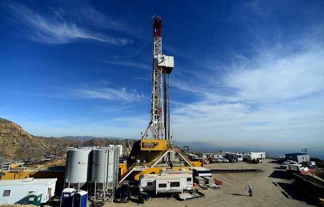 LA County's fight over environmental, seismic reviews of Aliso Canyon heads to state Supreme Court