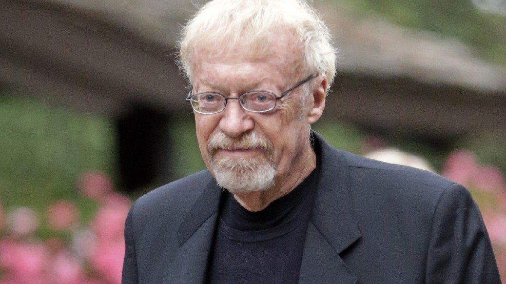 Phil Knight donates $500,000 to Republican Knute Buehler