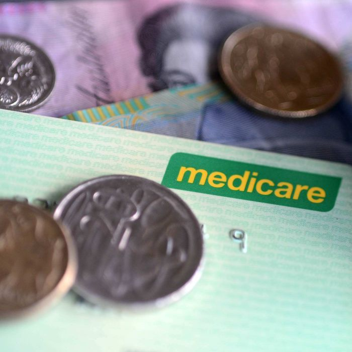 Bill to hike Medicare levy to raise $8 billion NDIS funding set to face Parliament