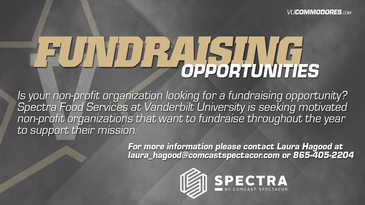 Calling all non-profits! We're looking for your help on game days! #AnchorDown https://t.co/ByFXGkRDlL