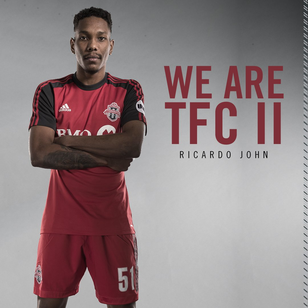 RT @TorontoFCII: Get to know the man they call Zuggy   We are TFC II with Ricardo John   📖: https://t.co/P3ggDoXUvX https://t.co/9hqWwnshBO