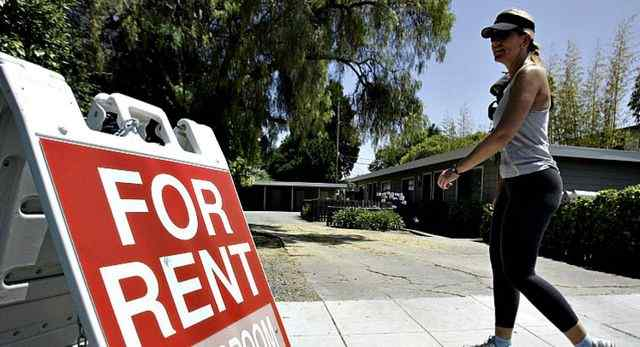 Why renters are leaving Los Angeles and Orange counties -- and where they're going