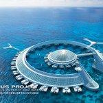 政治でなくテクノロジーが統治する社会。未来都市計画ヴィーナス・プロジェクトの実行者が明かす「地上の楽園」とは?<アーカイ