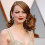 Emma Stone named the world's highest-paid actress