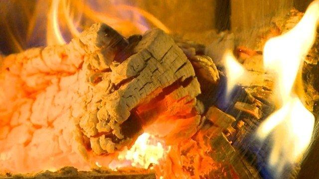 Woman dies weeks after bonfire accident