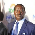 We will not accept computer-generated leaders, Raila says as NASA opts to go to court