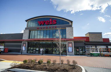 Weis Markets reports sales, income were up in second quarter