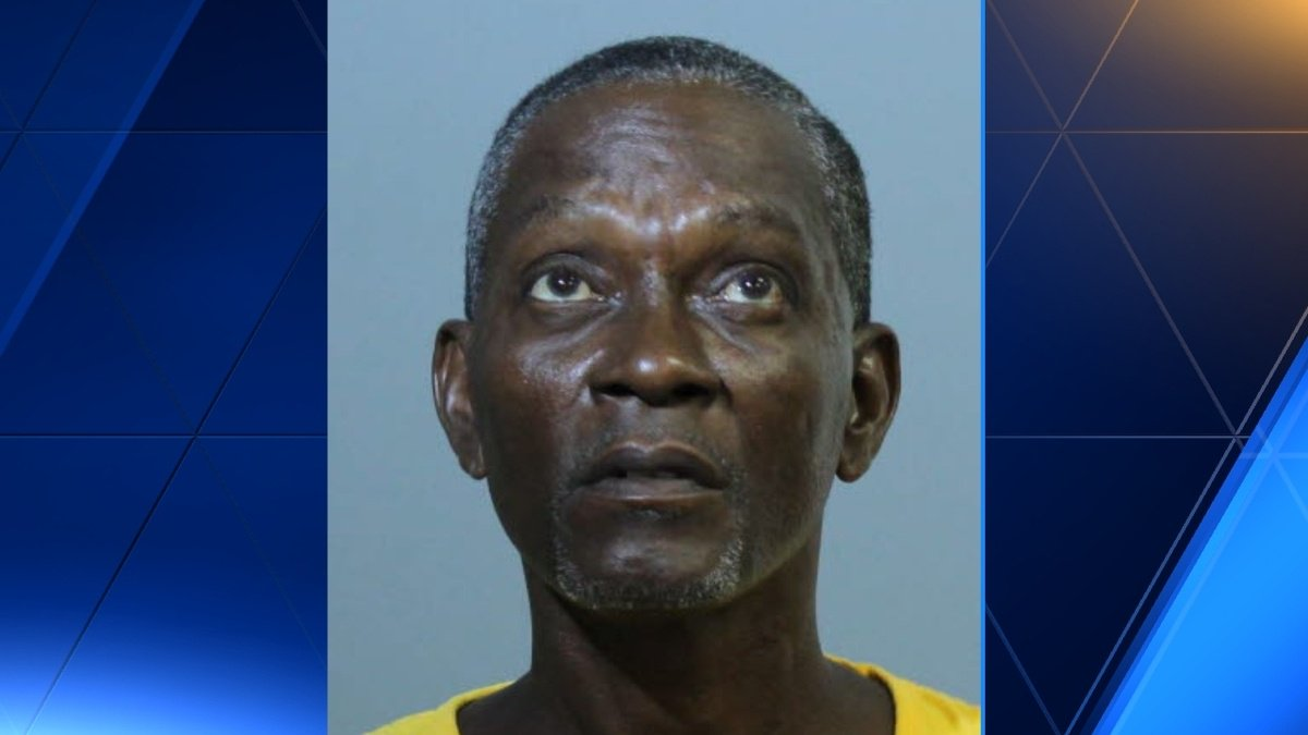 Shoppers in Sanford tackle man accused of taking pictures up woman's skirt