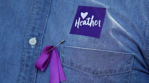 #HeatherHeyer