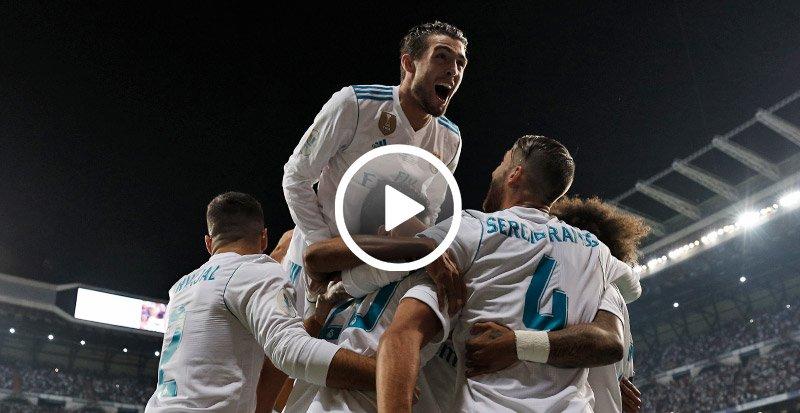 ��⚽️�� #HalaMadrid ¡Vuelve a VER los goles que nos hicieron #Supercampeones de España!   �� https://t.co/4Va4V9rrWQ https://t.co/UzAwc1vcr1