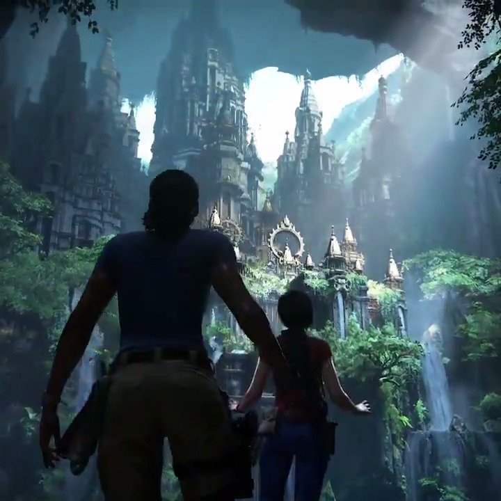 Uncharted: The Lost Legacy is only two days away! Get ready for launch: https://t.co/W5hy9ITuoM https://t.co/VpTG1YJGww