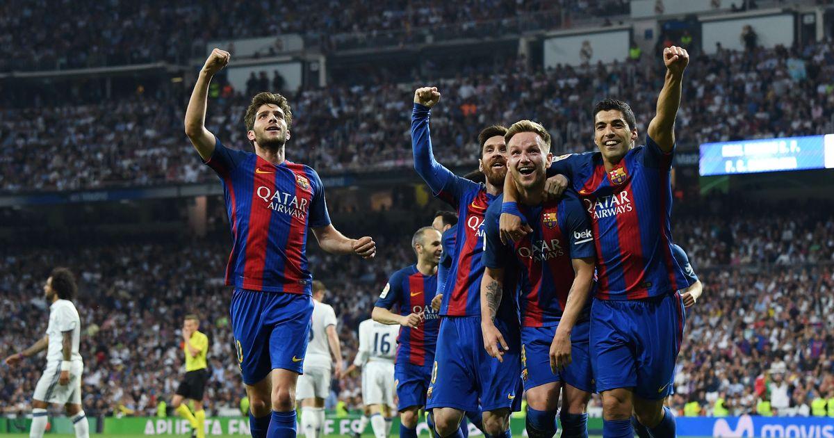 Barcelona manager addresses Sergi Roberto future amid Manchester United transfer speculation