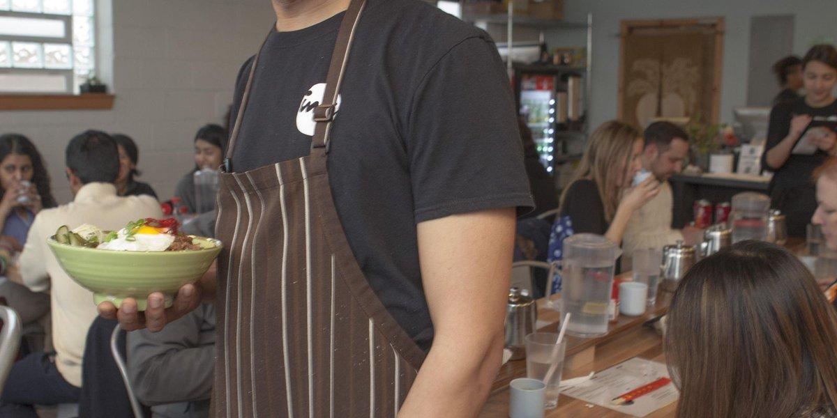 Restaurant Week showcases black-owned businesses, chefs