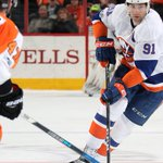 Islanders' John Tavares Focuses on Coming Season, Not Contract
