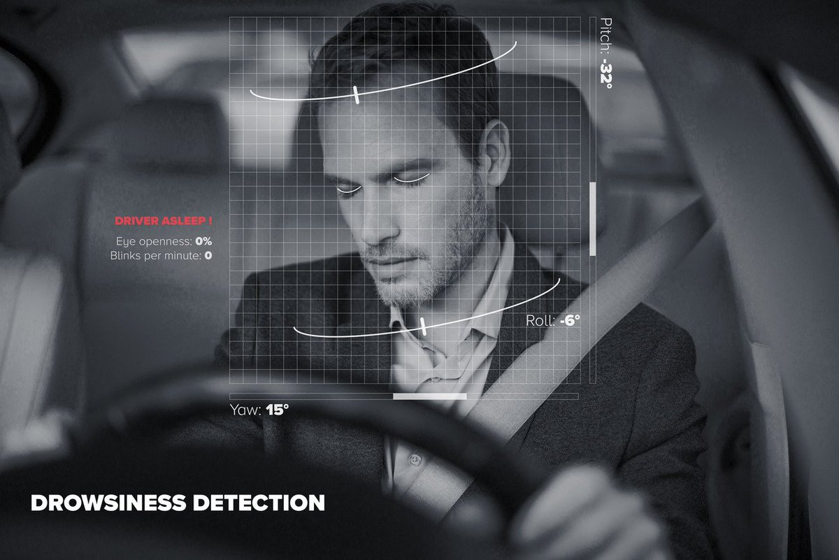 test Twitter Media - Jabil and eyeSight to keep an eye on you in the self-driving future https://t.co/sfysvWltly  #selfdriving #IoT #News https://t.co/Nt08IPgbwf