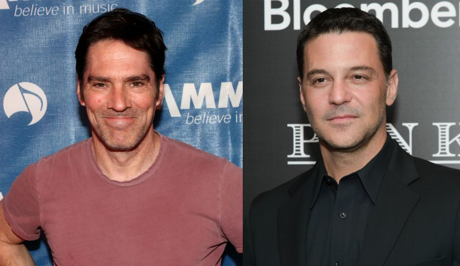 'I'll Believe You' With Thomas Gibson And David Alan Basche A Rare And Delightful Treat [Video] [Opinion]