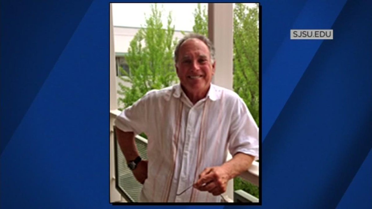 San Jose State University professor accused of harassing female student heading back to work