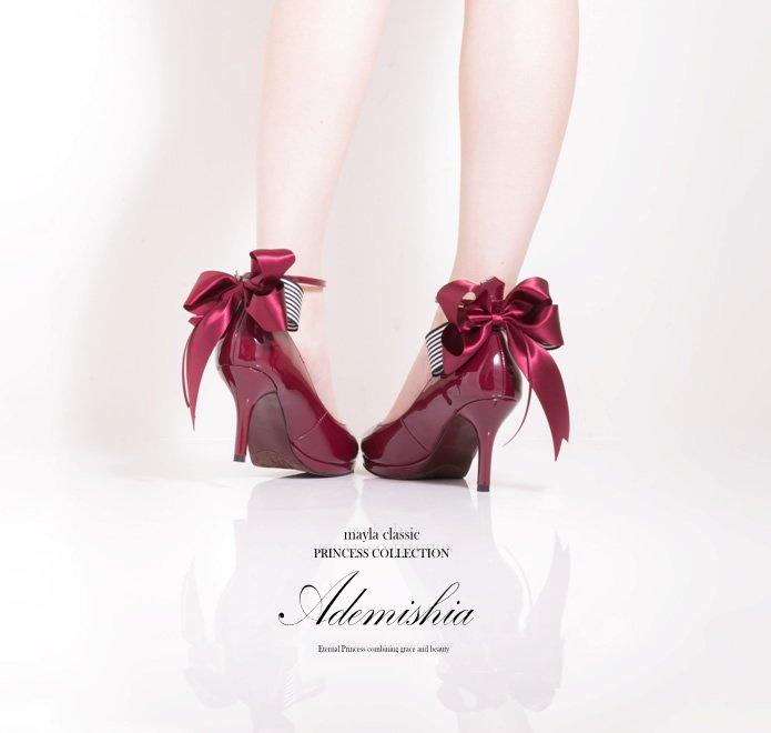 【フォロー&RTで応募完了】品位と美貌を兼ね備えた永遠のプリンセスAdemishia - アーデミーシア -を