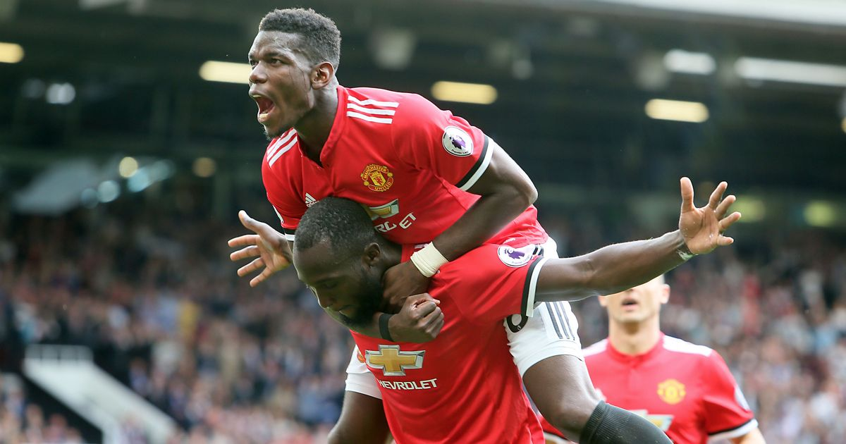 Paul Pogba reveals the extreme lengths he would go to for his Manchester United teammates