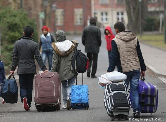 379 Foreigners Ask for Asylum in Georgia This Year