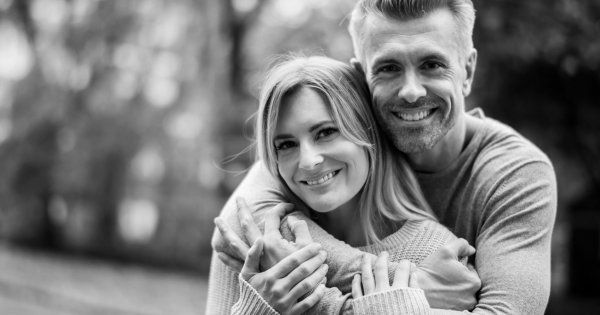 tomber amoureuse: la force des sentiments