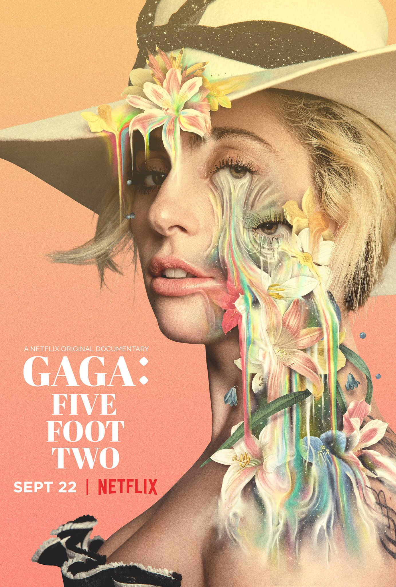 #GagaFiveFootTwo, a @Netflix Original Documentary, Sept 22 worldwide �� https://t.co/nyuq6sNN9A