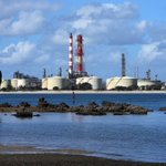 NZ Refining first-half profit more than triples, pipping expectations