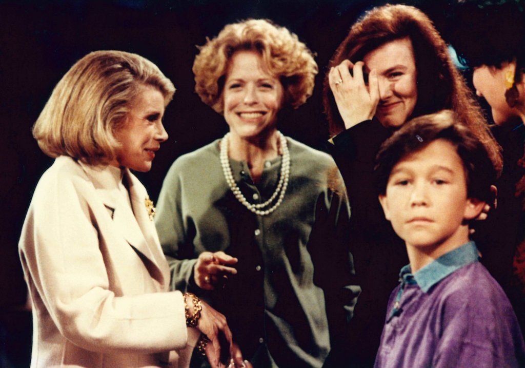 The time I was on The Joan Rivers Show.. #TBT https://t.co/CxhybnhzY3