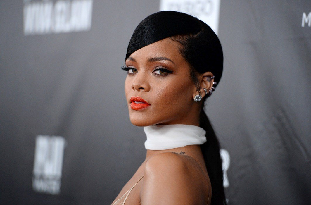 Rihanna Launches Fundraiser To Educate Girls In Malawi - Capital Campus