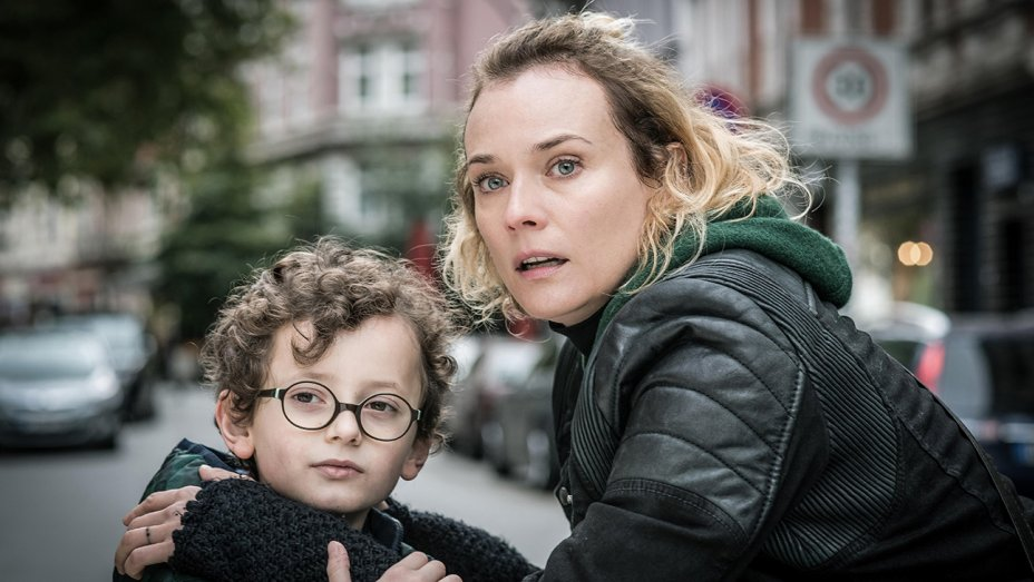 Oscars: Germany Selects 'In the Fade' for Foreign-Language Category