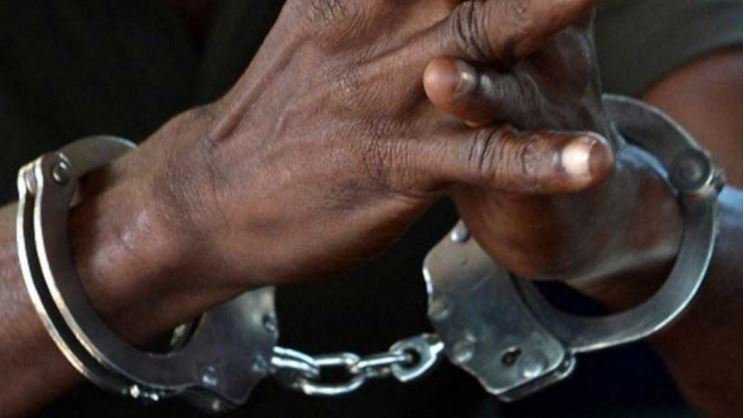 Man surrenders to police after killing two children in Taita-Taveta County