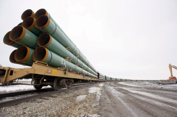 Energy East Pipeline review decision greeted as victory by environmentalists