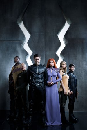 Edinburgh TV Fest: Marvel Exec Hints at Comedic Direction, Teases 'Inhumans'
