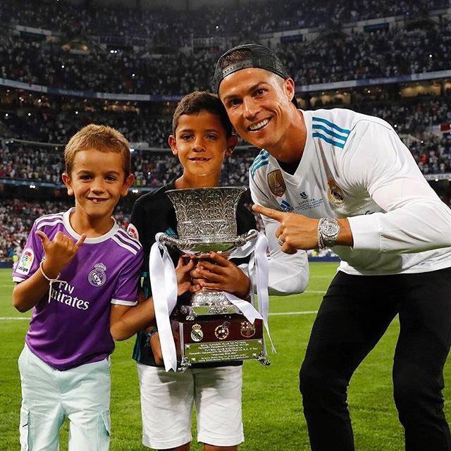 champions Super Cup ������ https://t.co/T9iW6JyTlJ