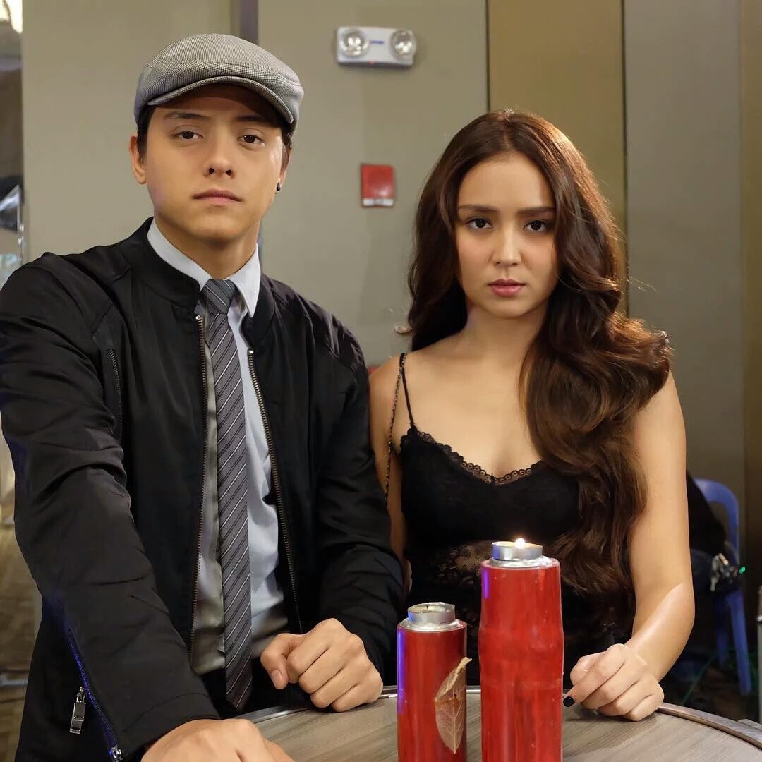 RT @Silentkathniel: RT if you're excited for tonight episode: #LaLunaSangreSheIsBack 💙 https://t.co/tzp5Mr3jcW