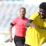 Tusker FC warms up for GOtv Shield clash with friendly win