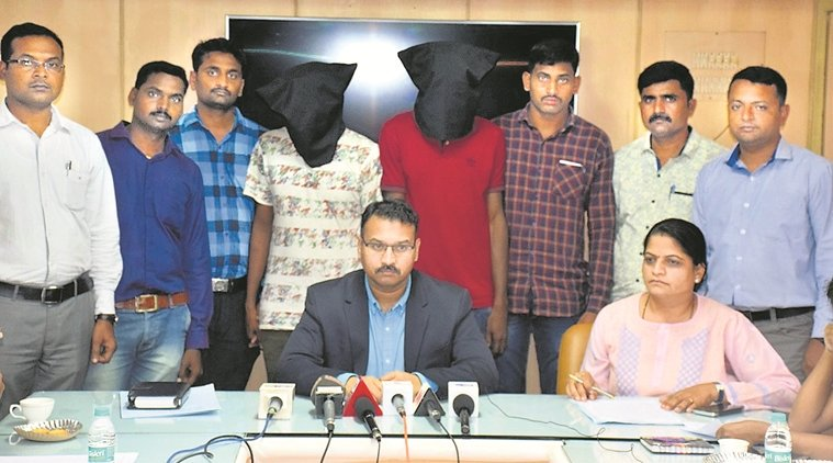 Cloning of debit, credit cards: Key accused held, search on for 4 Nigerians
