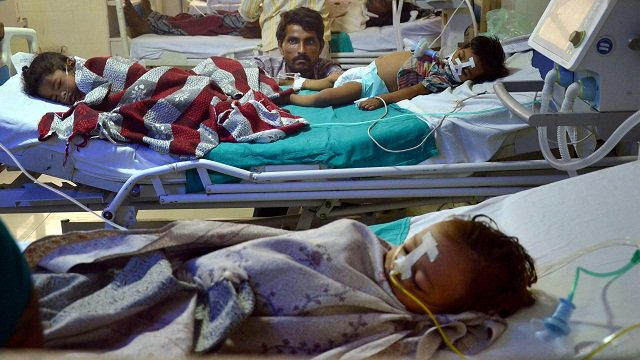 Gorakhpur tragedy: Inquiry report blames supplier for oxygen shortage, indicts principal and doctors