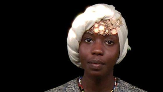 South Sudan conflict: Poet Emi Mahmoud on Uganda refugee landmark
