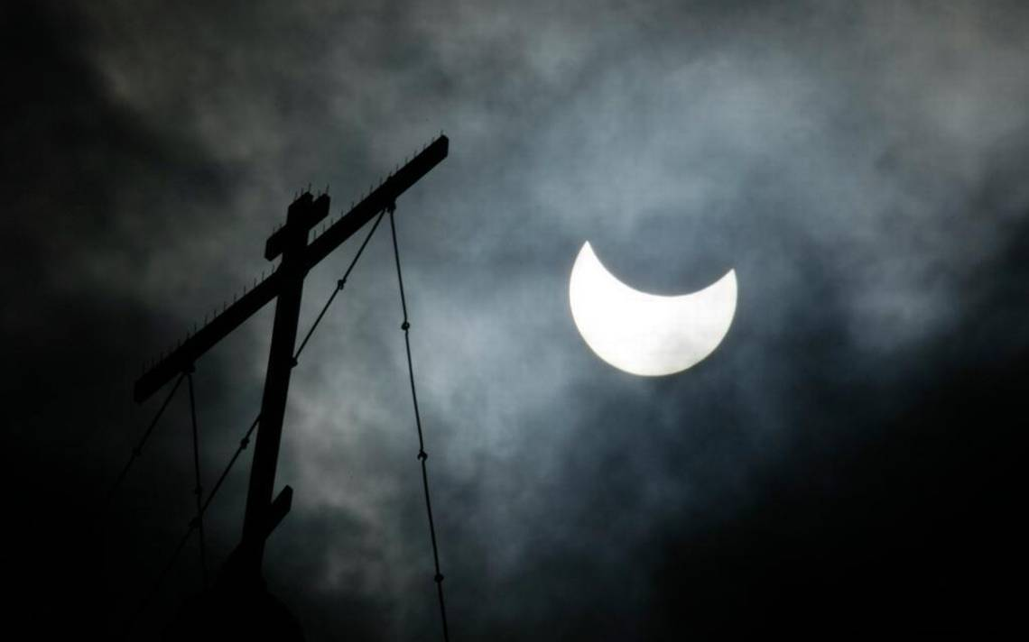 The smoke is clearing, but clouds may impact view of eclipse in some parts of Idaho