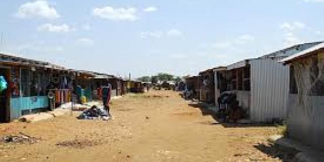 Kapoeta market prices drop