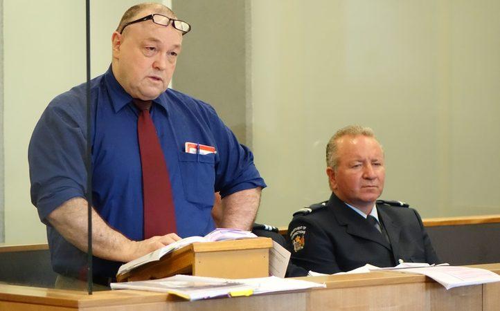 Ruling on prisoner voting upheld