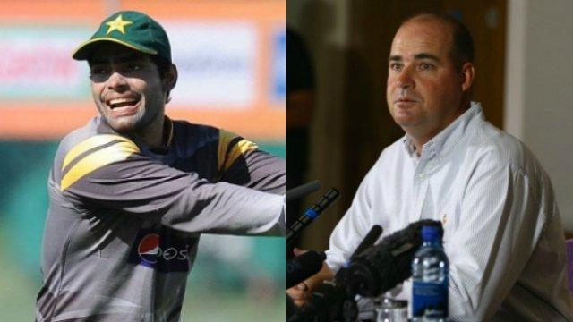 Coach Mickey Arthur abused me, claims Pakistan's Umar Akmal