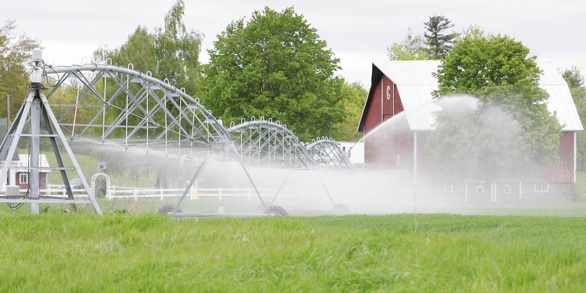 Letter: Water rule threatens farming