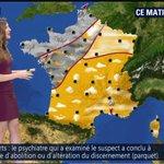 Météo: couvert au nord de la Loire, estival ailleurs