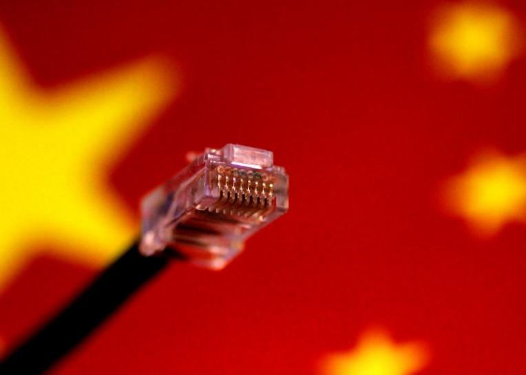 China targets Alibaba's Taobao, other e-commerce sites, in VPN crackdown https://t.co/eW7RGNBboB https://t.co/zDGbISevuP