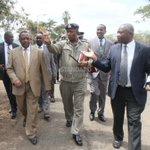 President Uhuru's swearing in committee kicks off preparations ahead of August 29 fete